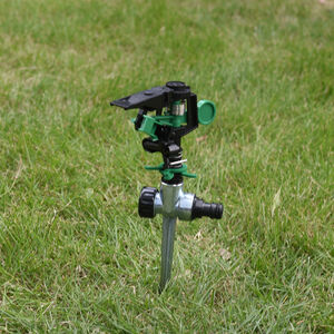 Garden Watering Impulse Sprinkler