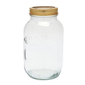 Kilner Preserve Jar 1L