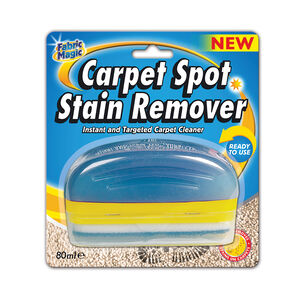 Fabric Magic Carpet Spot Stain Remover