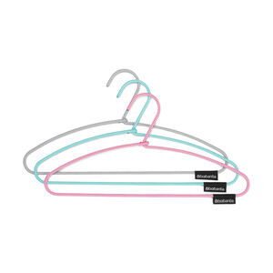 Clothes Hangers Set of Three