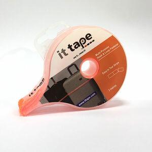 IT Tape Orange 2m Dispenser