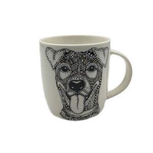 Abney & Croft Jack Russell Terrier Mug 13oz
