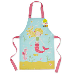 Mermaid Apron