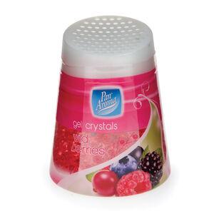 PAN AROMA GEL CRYSTALS Wild Berries