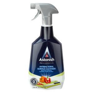 Astonish Premium Antibacterial Surface Cleaner