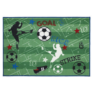 Strike Childrens Floormat 100cm x 150cm