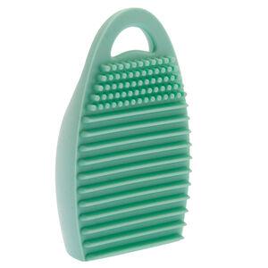 Beauty Sparkles Brush Cleaner Pad Aqua