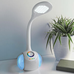 Sonarto LED Desk Lamp Bluetooth Speaker