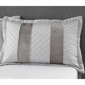 Classic Velvet Pillowsham 50 x 75cm