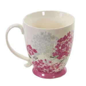 Kensington Pink Footed Mug