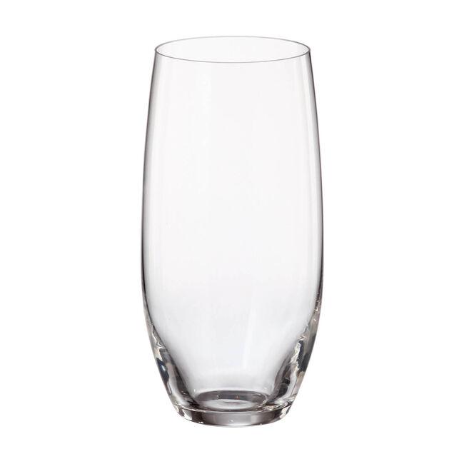 Bohemia Pollo Hiball Glasses 6 Pack