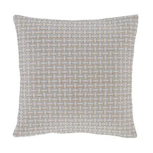 Akanthia Natural Cushion 58cm x 58cm