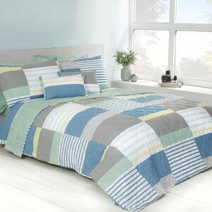 Blarney Bedspread