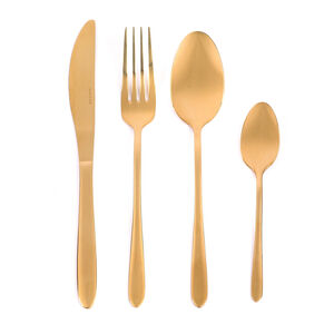 Salter Opulent Gold 16 Piece Set