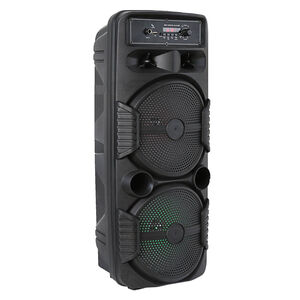 Sonarto Party Speaker with Mic 30W