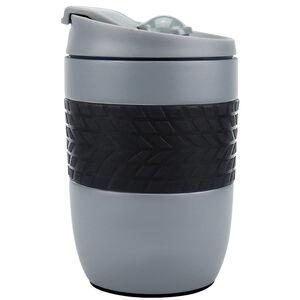 Body Go Stainless Steel Travel Mug 260ml - Grey