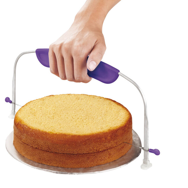 Wilton Cake Leveller