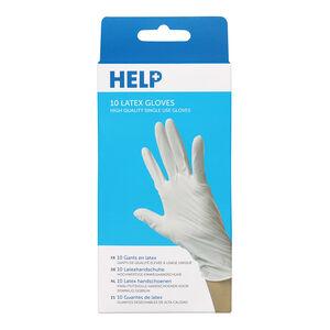Help Latex Gloves