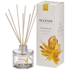 Bolsius Reed Diffuser A Touch of Sun