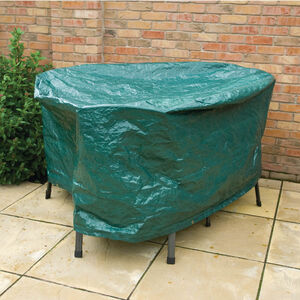 3 Seater Patio Set Cover