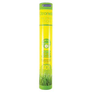 Chatsworth Citronella Incense Sticks