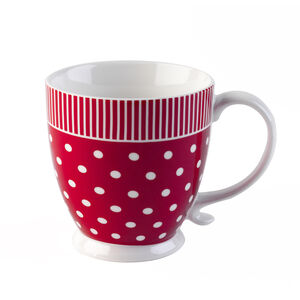 Kensington Liberty Red Mug