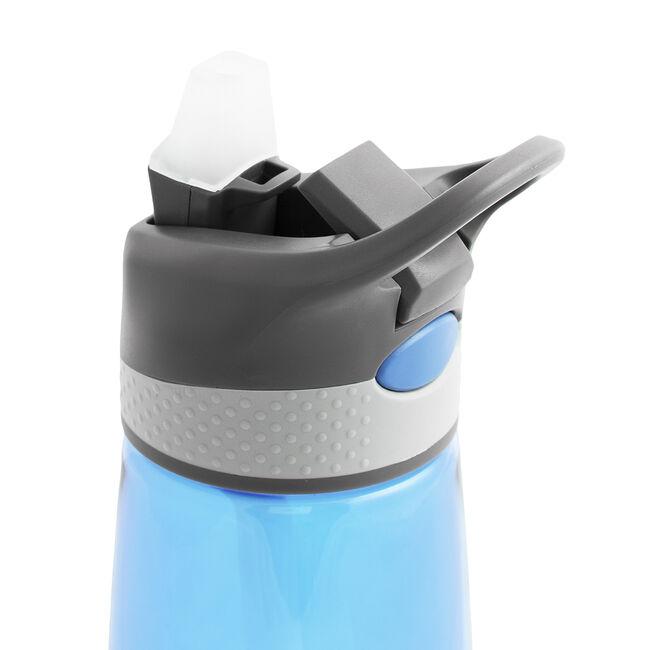 BodyGo Blue Tritan Water Bottle 680ml