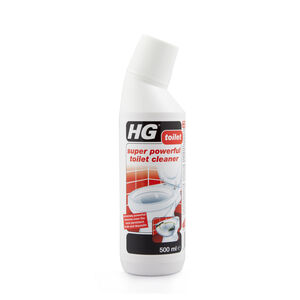 HG Super Powerful Toilet Cleaner 500ml