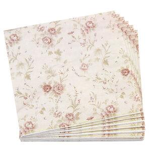 Ditsy Floral Napkins 20 Pack