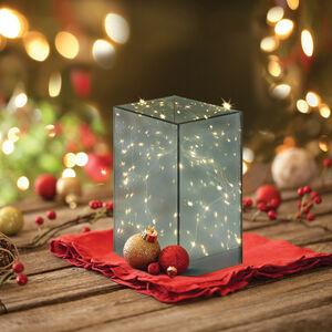 Cashel Living LED Cube - Medium