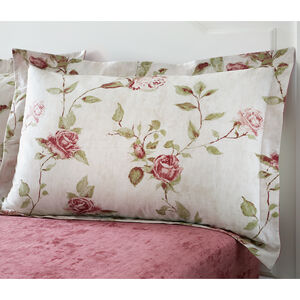 Phoebe Oxford Pillowcase Pair