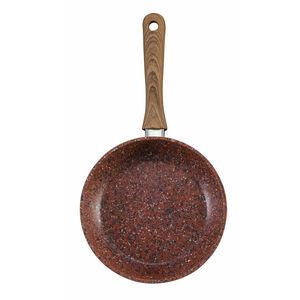 JML Copper Stone 20cm Frying Pan
