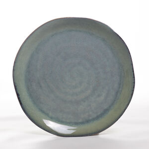 Hertage Halo Sand Dinner Plate