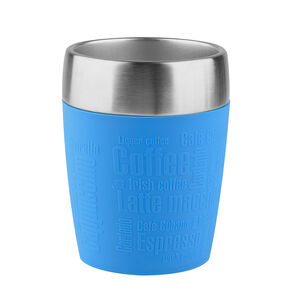 Tefal Blue 200ml Travel Cup
