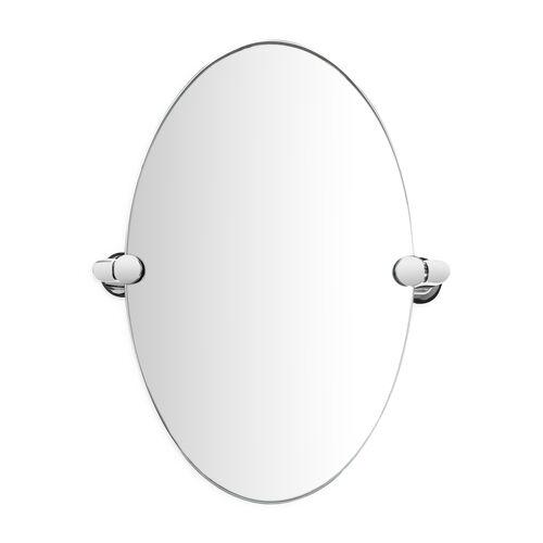 Milano Oval Mirror