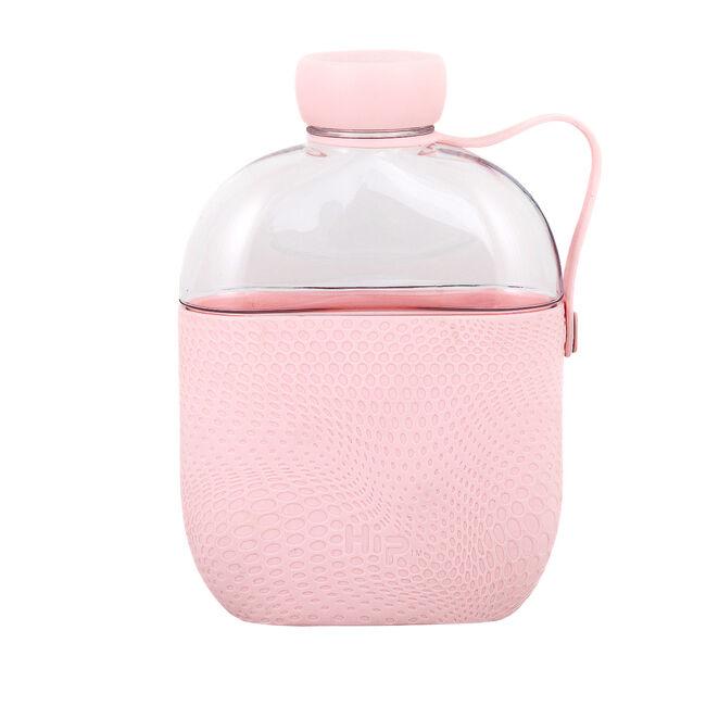 Hip Hydration Bottle 650ml - Blush