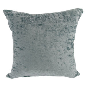 Velvet Crush Duck Egg Cushion 2Pk 45cm x 45cm