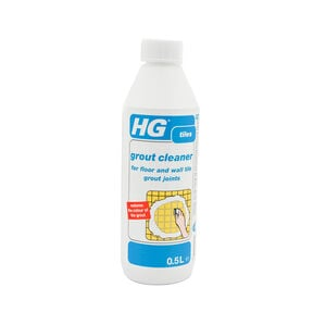 HG Grout Cleaner 0.5L