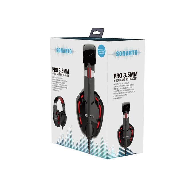Sonarto Pro Gaming Headset