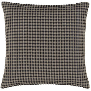 Waffle Raised Bronze 45x45 Cushion