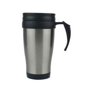 Stainless Steel Travel Mug 400ml