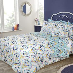 Diana Bedspread