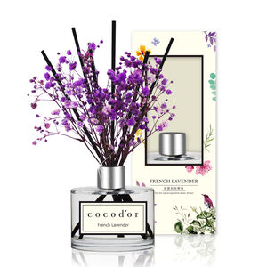 Cocodor Reed Diffuser French Lavender