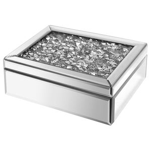 Cashel Living Jewellery Box