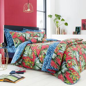 Jones Pink Bedspread 200cm x 220cm