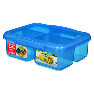 Sistema Outdoor Quad Multi-Split Lunchbox