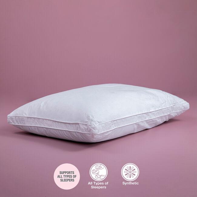 Serene Dreams Cotton Pillow 50cm x 70cm