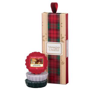 Yankee 3 Was Melts Stocking Filler Gift Set