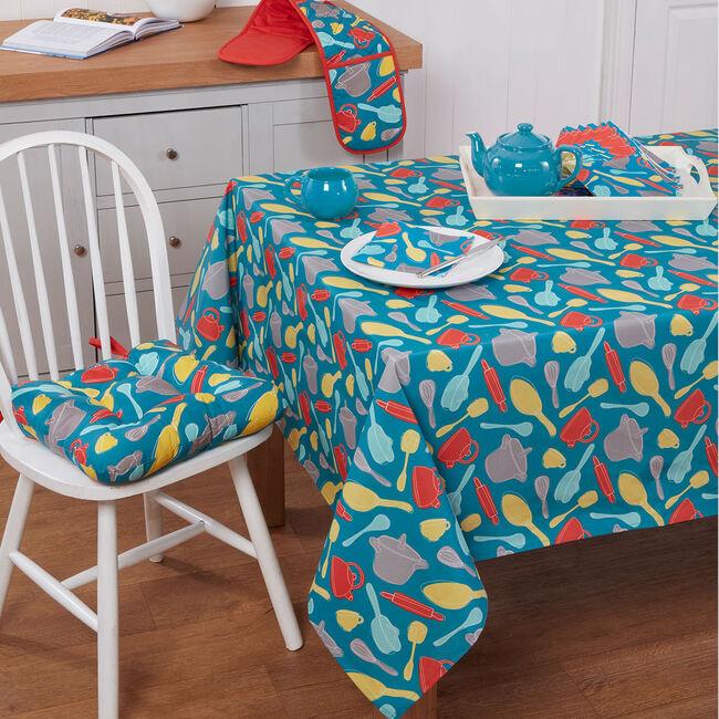 Sketchware PVC Table Cloth