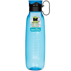 Sistema Tritan 850ml Traverse Bottle
